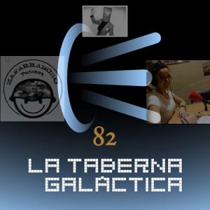 La Taberna entrevista a Zafarrancho