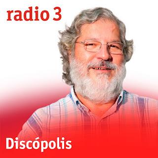 José Miguel López - Discópolis