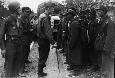 ¿Ordenó Leclerc el fusilamiento de los SS franceses?