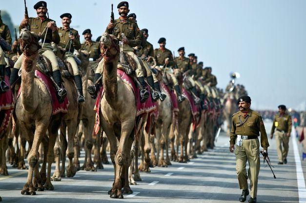 BSF Camel Corp