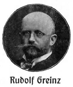 Rudolf_Greinz Poeta austríaco