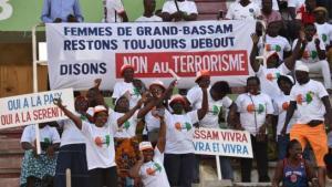 Partido de fútbol de Costa de Marfil-Sudán del 25MAR16