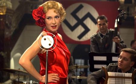 """Carice van Houten, protagonista de """"El libro negro"""""""