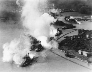 Hawai Mare oki kaisen 1942