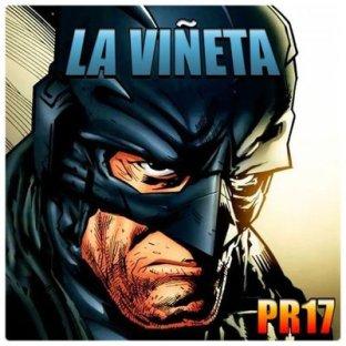 La Viñeta Logo