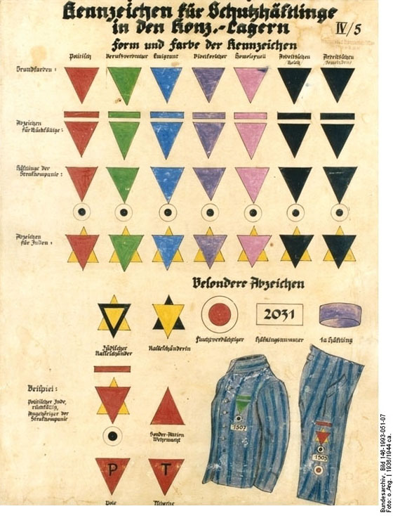 triangulos-nazia-jewish-ww2-david-star-with-green-triangle-for-german-criminals-3