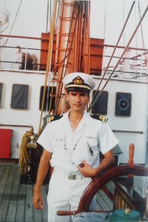 El teniente