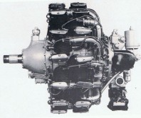 Motore A74