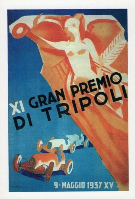 Trípoli Gran Prix