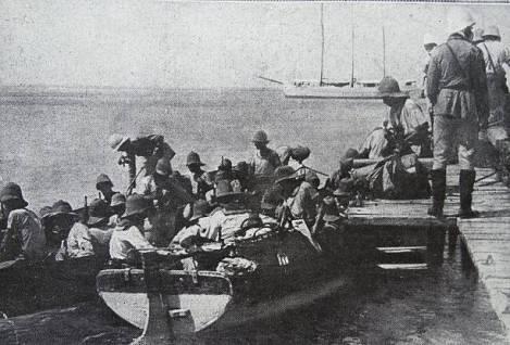 Survivors Emden