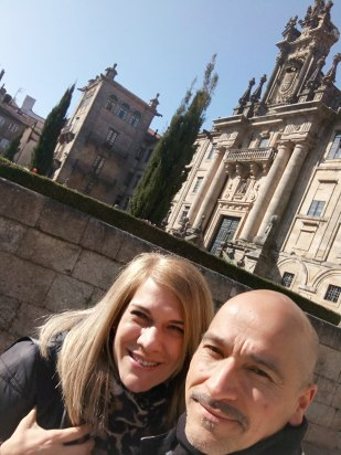 Adelaida y Esteban 2019