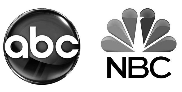 ABC & NBC ByN