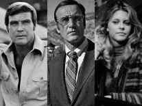 El hombre nuclear y la Mujer biónica, dos éxitos televisivos de Bennett