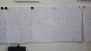 Estructura detallada del audiolibro