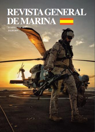 La reseña apareción en la edición julio 2019
