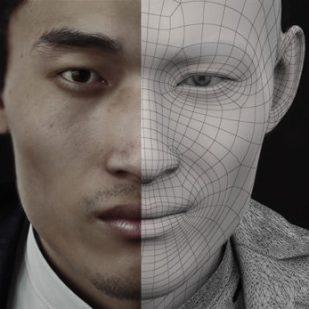 Actor virtual que no necesita cámara