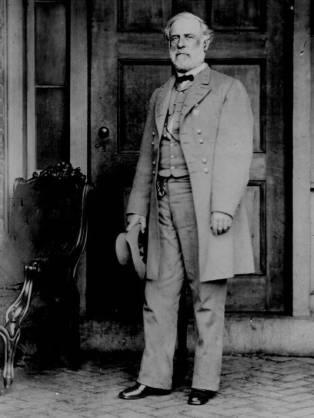 R. E. Lee