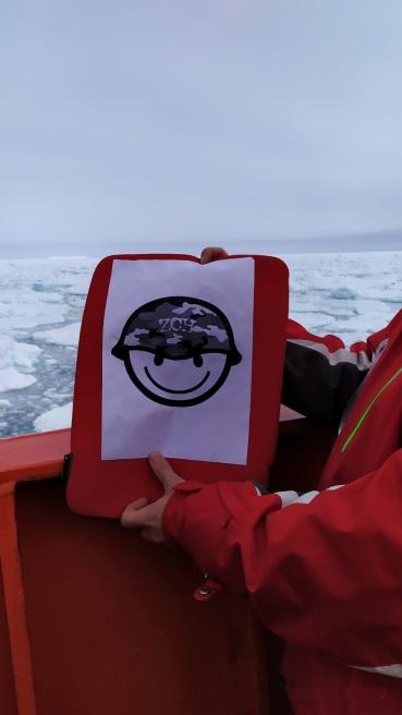 Antártico 4