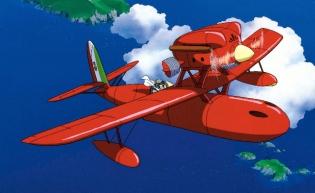 El avión de Porco Rosso, un modelo único según su piloto