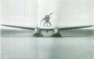 S.55 militar con torpedo