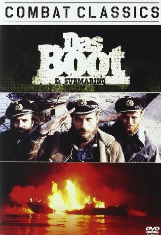 Das Boot - 1981 Cartel