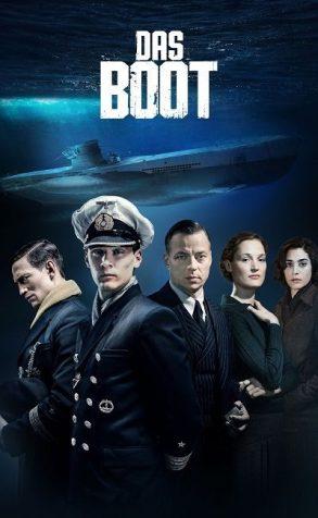 Das Boot - 2018 Cartel