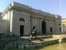 Museo técnico naval de La Spezia