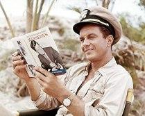 PT 109 - 1963 - Cliff Robertson lee sobre J.F.K.