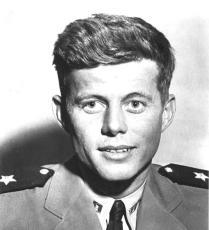 Teniente John Kennedy