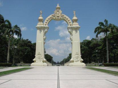 Monumento del 24 de junio de 1921