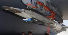 El X-51 - Nave de experimentación hipersónica de los EE.UU.