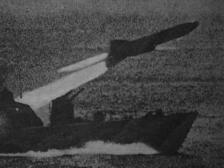Disparo de Termita en los 60